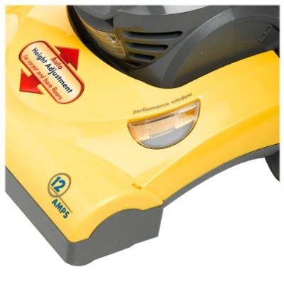 Eureka 4700d Maxima Bagless Upright Vacuum Cleaner Review