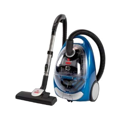 Bissell OptiClean Cyclonic Bagless Canister Vacuum Cleaner review and comparison :: Best ...