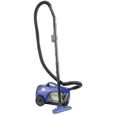 Dirt Devil M082500 Breeze Bagless Canister Vacuum Cleaner