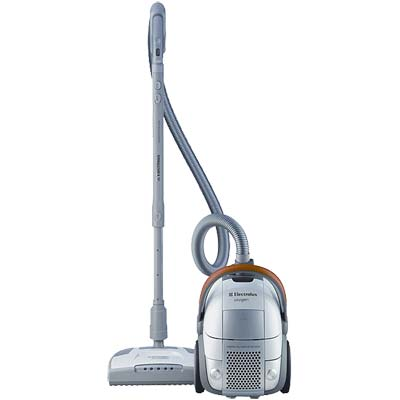 Electrolux Oxygen Bagged Canister Vacuum Cleaner Review And Comparison Best Cleaners