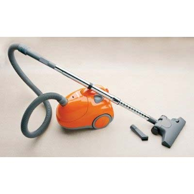 Hoover Portable S1361 Bagged Canister Vacuum Cleaner
