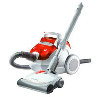 Electrolux EL 7055B Twin Clean Vacuum Cleaner