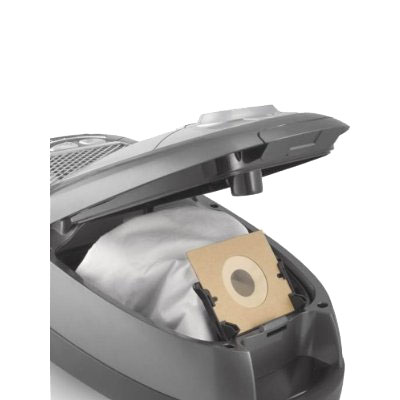 Hoover Windtunnel S3670 Bagged Canister Vacuum Cleaner