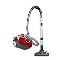 Dirt Devil SD30040CS Tattoo Crimson Stars Vacuum Cleaner