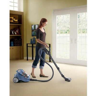 Hoover Multi Cyclonic Bagless Upright Vacuum Cleaner