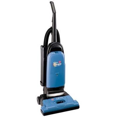 Hoover Tempo Widepath U5140900 Bagged Upright Vacuum