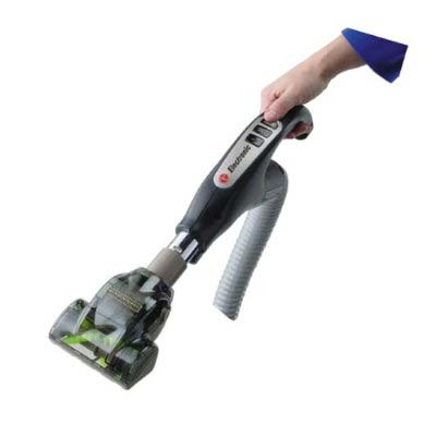 Hoover Windtunnel S3765040 Bagless Canister Vacuum Cleaner
