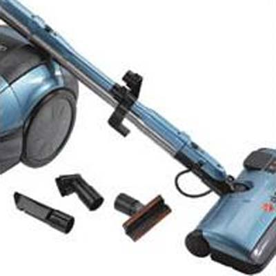 Hoover Duros S3590 Bagged Canister Vacuum Cleaner Review