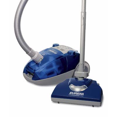 Eureka 6500a Air Extreme Bagged Canister Vacuum Cleaner